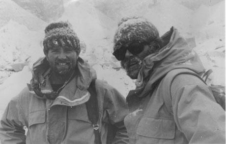 """EverestHistory.com: John """"Brummie"""" Stokes"""